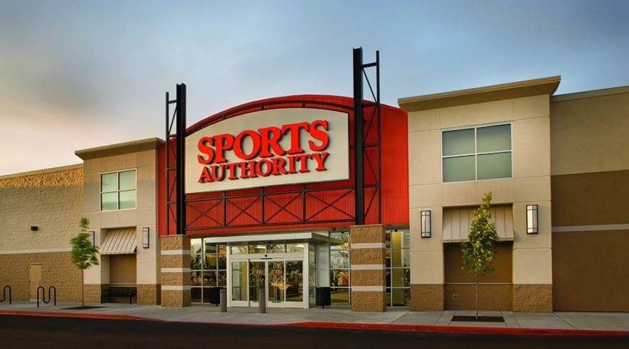 Dick's to relaunch Sports Authority