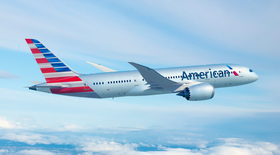 American Airlines moves new folks into Loyalty
