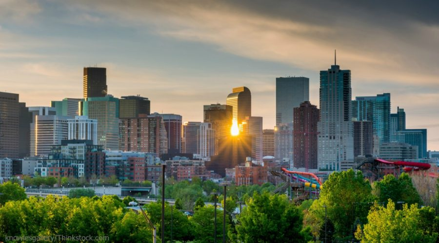 Marketing & PR review: City & County of Denver