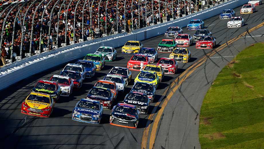 NASCAR Ratti