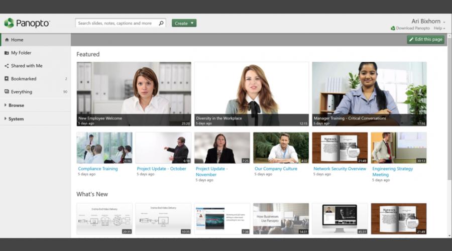 Panopto raises $42.8M to take on Microsoft & IBM in enterprise video