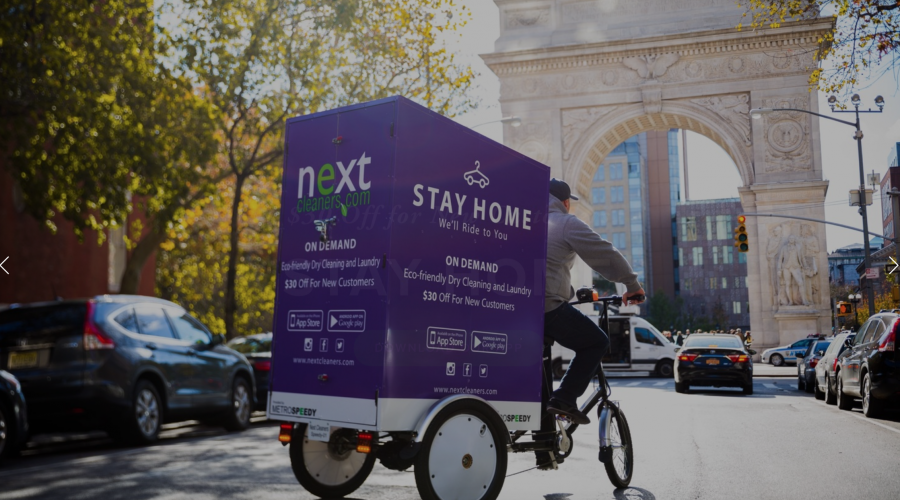 It's time for NextCleaners to kick it into gear