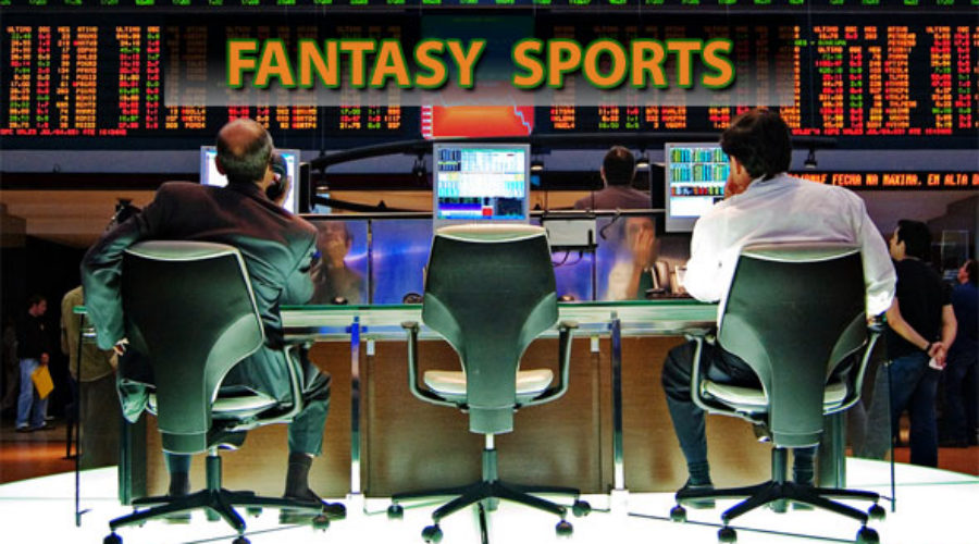 New York goes all in on fantasy sports