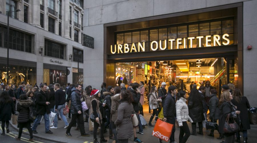 Urban Outfitters ops-in to 1st Chief Digital Officer