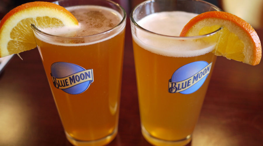 Marketing moves: Blue Moon and Jacob Leinenkugel beers