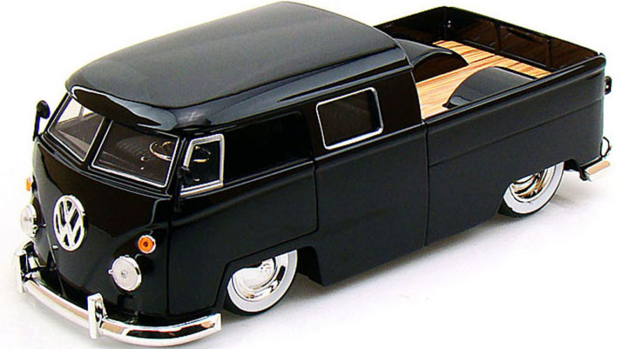 Diecast toy maker shakes up marketing