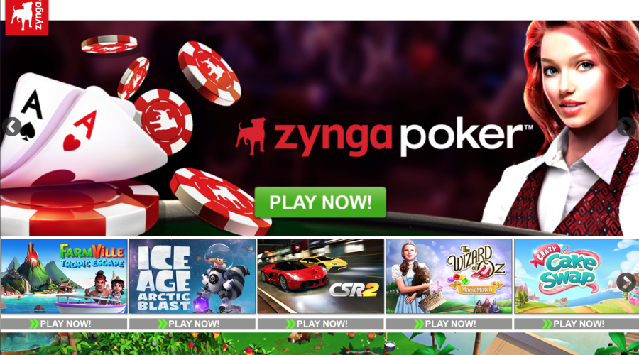 Totally time to pounce on Zynga