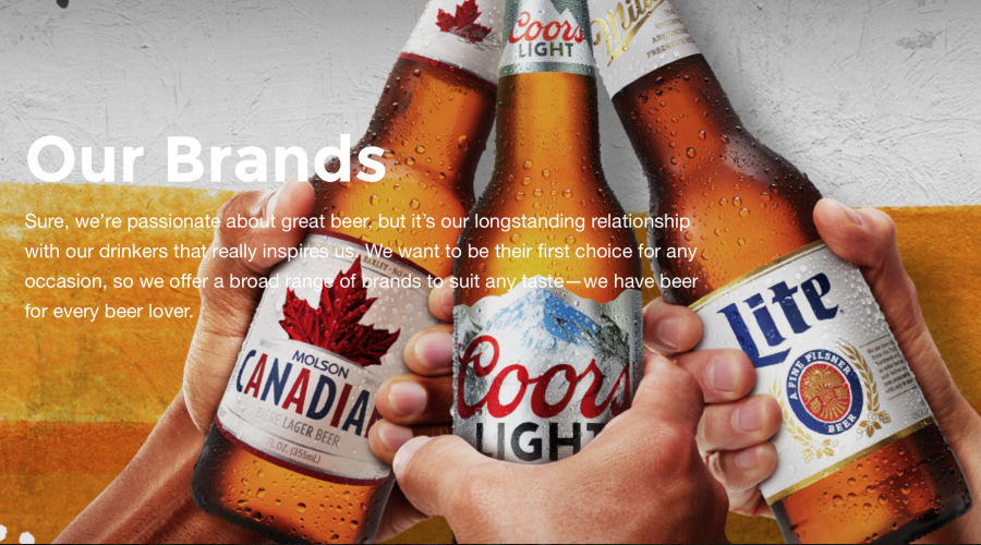 Molson Coors: Media Review for US, Canada & UK: More reviews expected