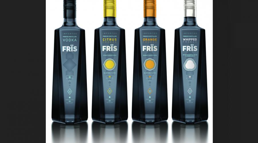 Fris Vodka has a new owner