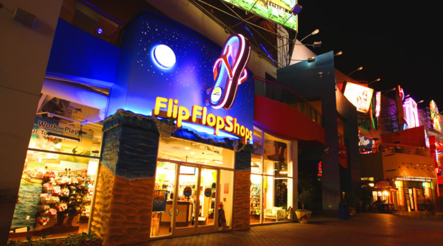 Flip Flop Shops is on the move . . .