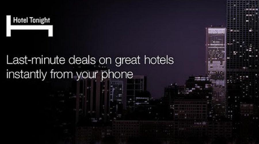 HotelTonight checks in new CMO