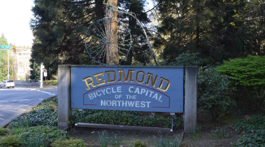 Creative & Media review: City of Redmond