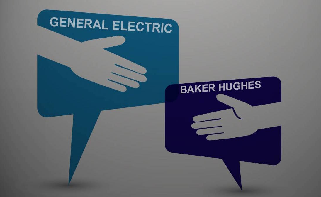 Oil & Gas merger of GE Oil & Gas and Baker Hughes - Ratti Report