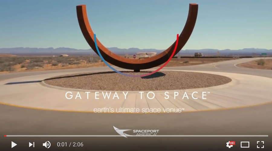 Spaceport America Names Daniel Hicks as New CEO