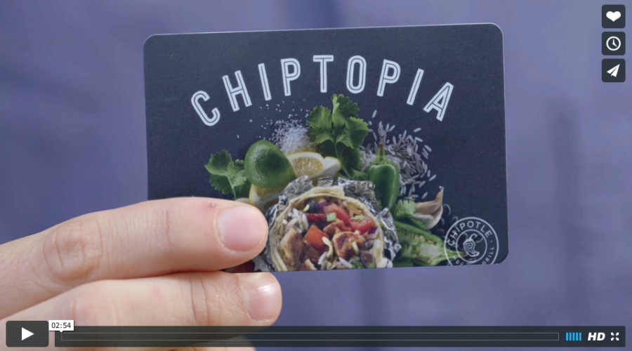 As Ratti Report predicted: Chipotle goes into review (free to see)