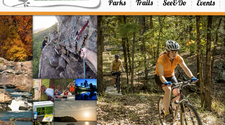 Arkansas Department of Parks & Tourism is on the hunt for an ad agency