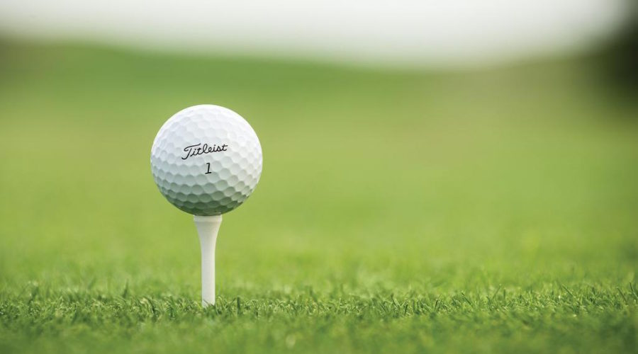 Titleist owner is going public