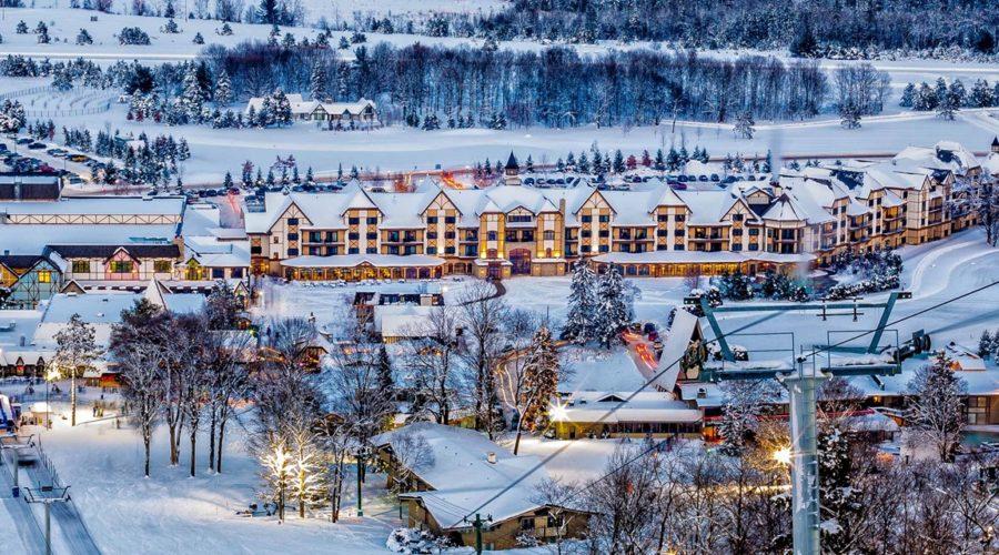 Boyne Resorts checks-in new CMO