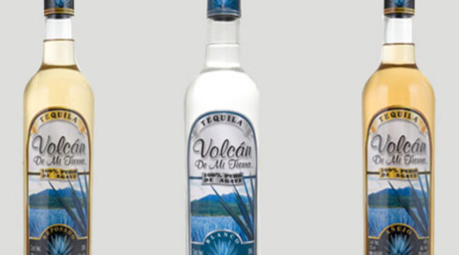 Introducing Volcan de mi Tierra Tequila