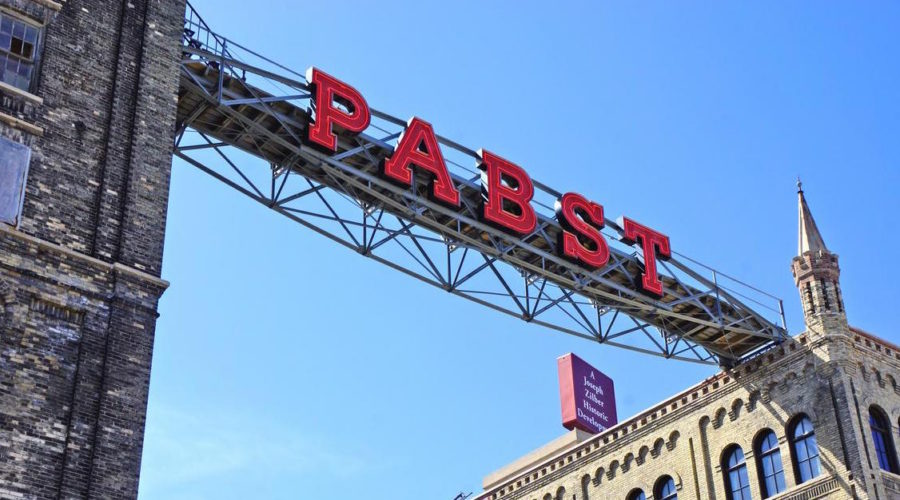 Pabst has a new CEO