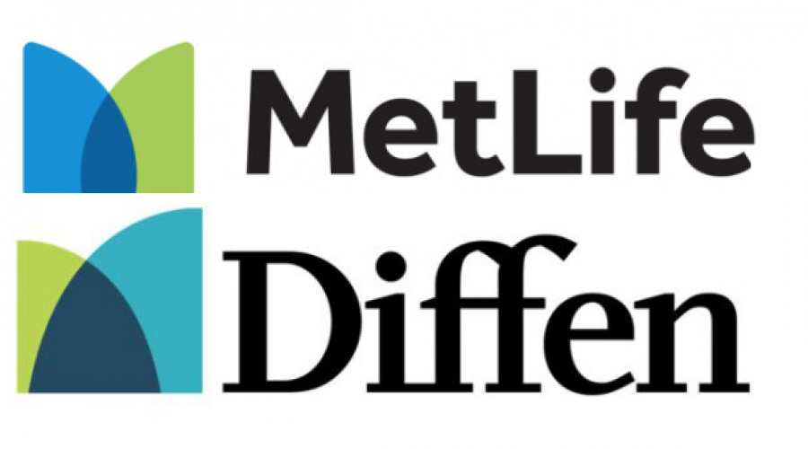 Met Life's new logo might have just stepped in it