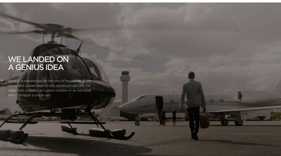 JetSmarter looking for influencer marketing & celebrity relations