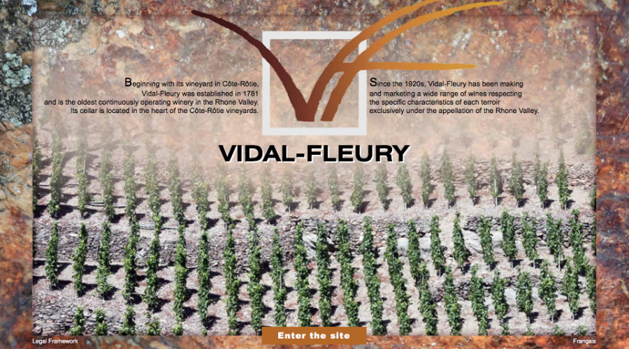 Vidal-Fleury to energize the wine brand in USA