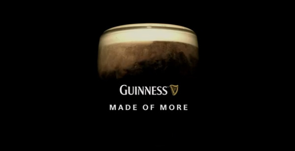 Agencies Line Up For Guinness Web Brief Ratti Report Tracking Down Your Next Client