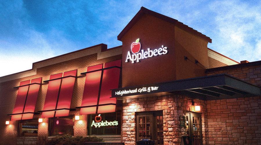 Already!? Applebee's Creative in Review