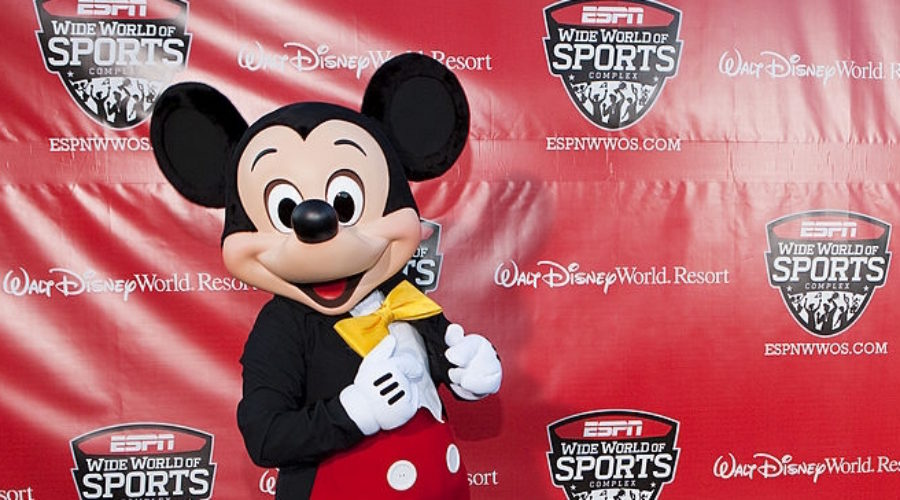 ESPN & Mickey could be splitsville: What about W&K?