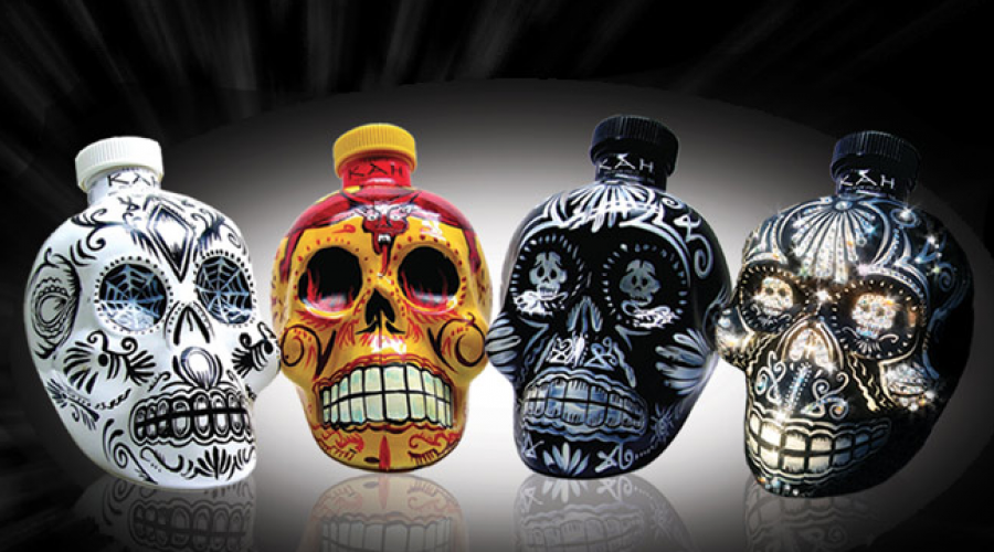 Account review prediction: KAH Tequila