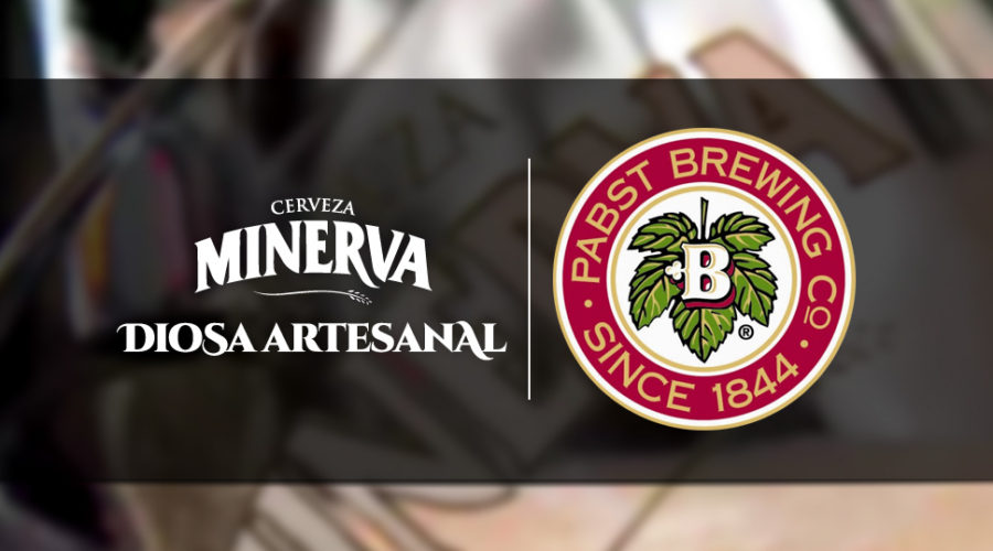 Cerveza Minerva is coming to America