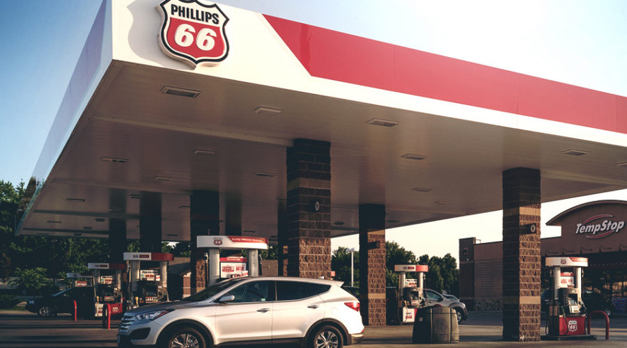 Phillips 66, 76 & Conoco in Review