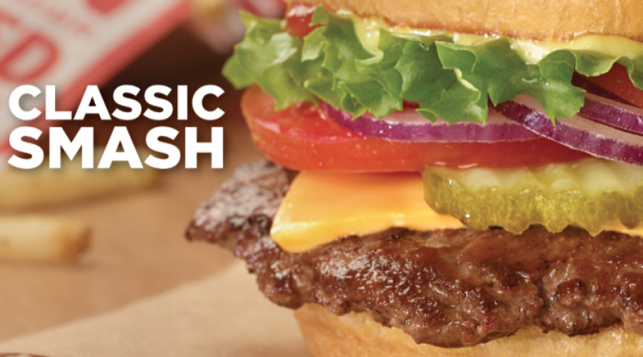 Smashburger brand chief is now Chief Chief