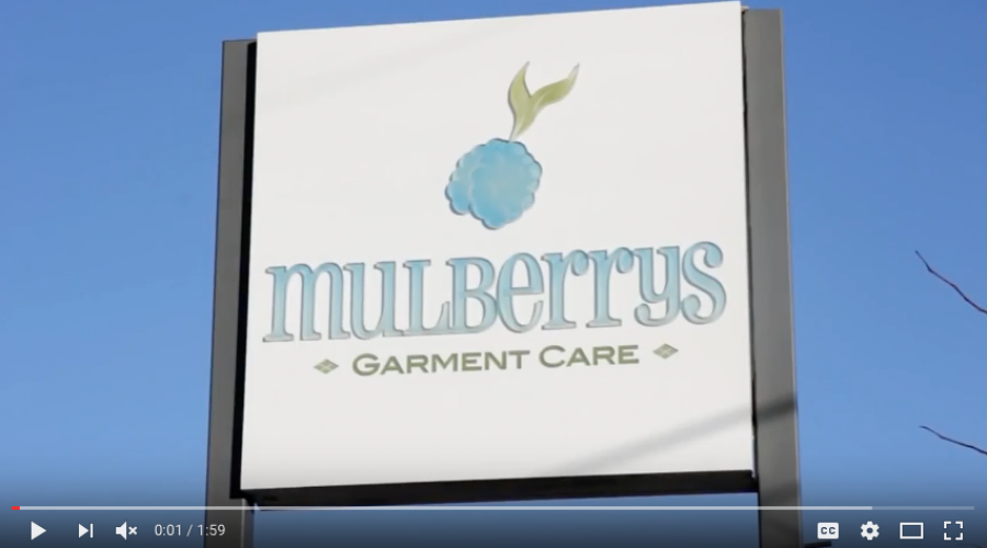 Steal this Account: Mulberrys eco-friendly laundry
