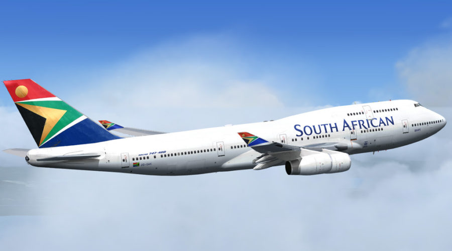 South African Airways seeks search engine optimization agency