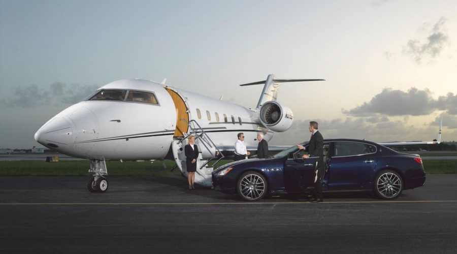 Jay Z can't stop investing in private jet companies