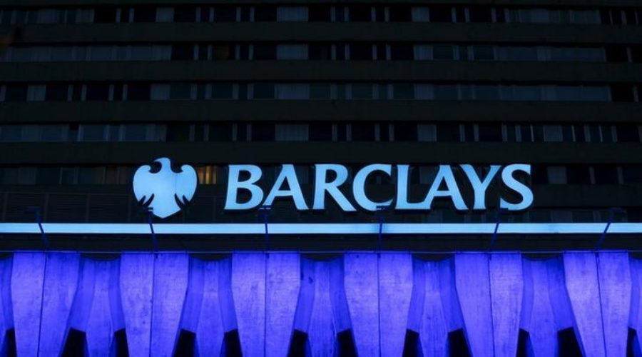 Barclays just got served . . .