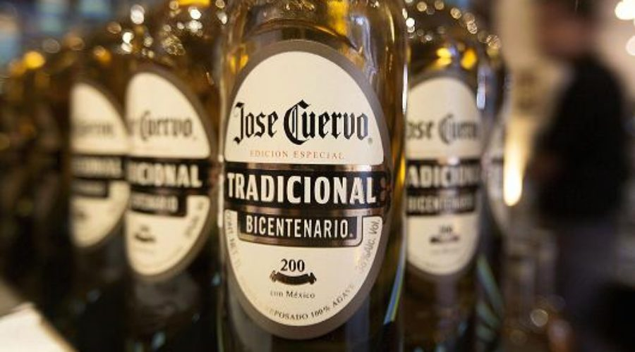 Finally: Jose Cuervo Moves On