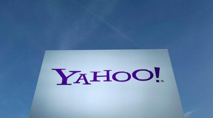 Yahoo's probably leaving BBDO