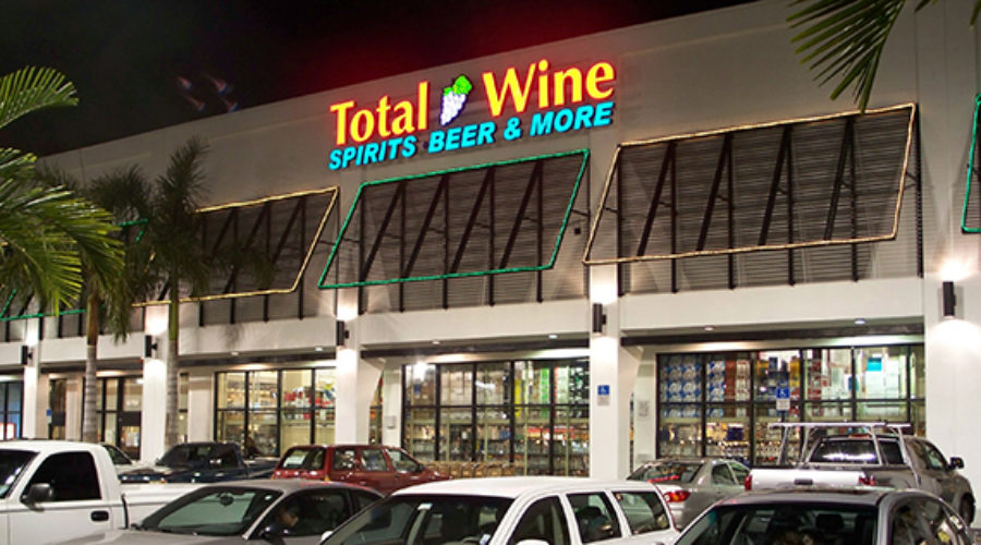 Total Wine & More seeks top CMO