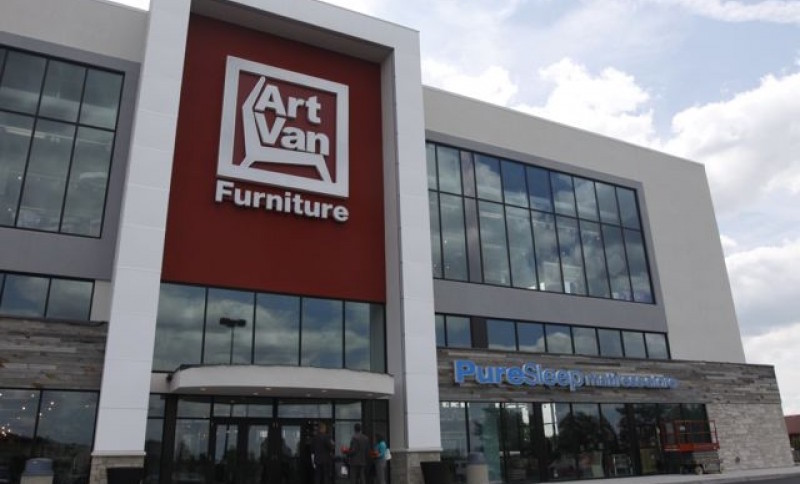 Private Equity Firm Takes Over Art Van Furniture Ratti Report