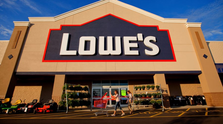 Lowe's brings in Family Dollar CMO