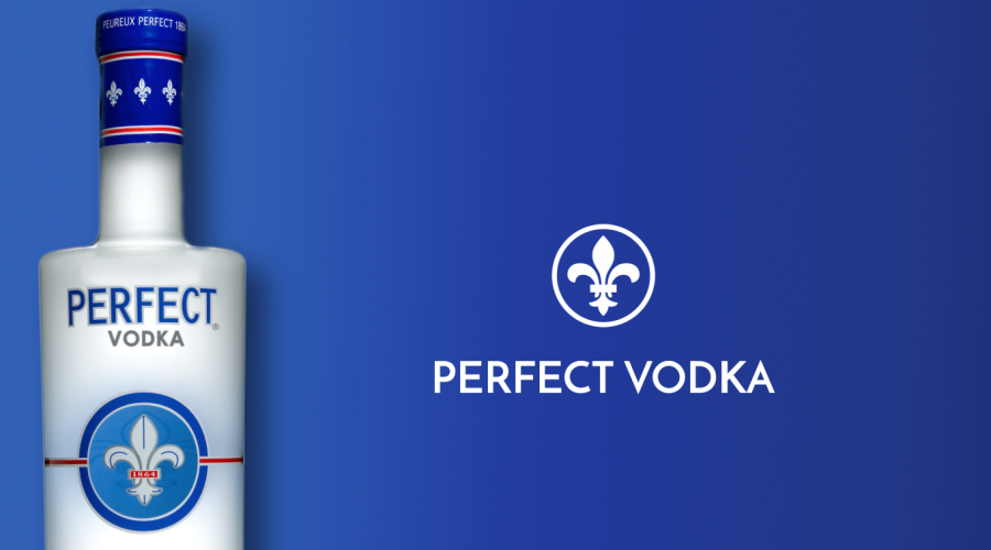 Taking Perfect Vodka Global