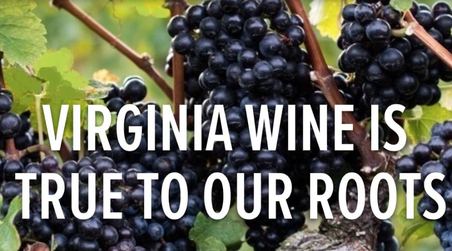 RFP: Virginia Wine Board Marketing Office