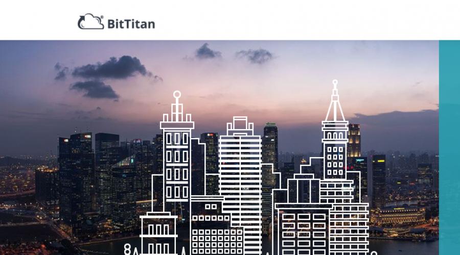 BitTitan Issues Public Relations RFP