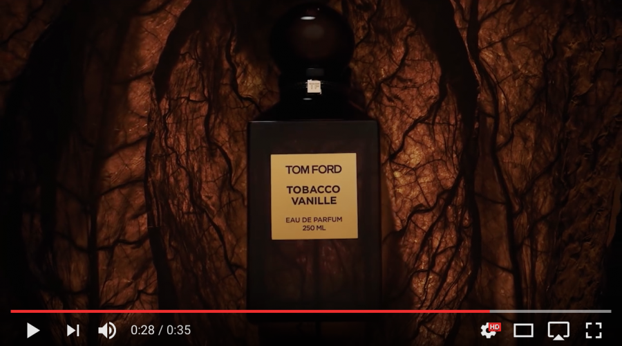 Tom Ford taps old friend as CMO