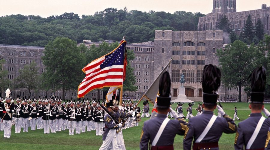 United States Military Academy RFP for Mobile Media Marketing