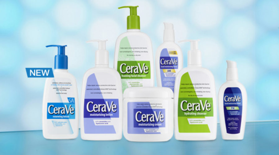 Account review predictions: CeraVe, AcneFree & AMBI brands