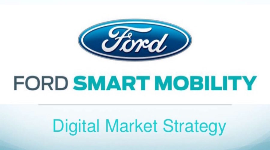 Ford brings in Chief Brand Officer